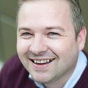 Graham Parker avatar