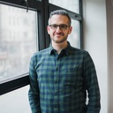 Rick Bashkoff avatar