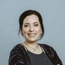 Sabrina Tecchio avatar