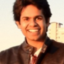Anup Gosavi avatar
