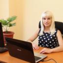 Iva Nikolova avatar