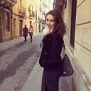 Emma Longridge avatar