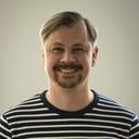 Kamil Skramuský avatar