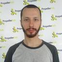 Thomas Cooper avatar