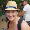 Cristina Borsan avatar