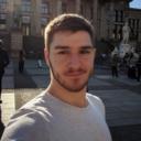 Stepan Frolov avatar