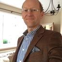 David Parry avatar