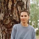 Masha Favorskaya avatar