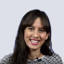 Yasmine Serroukh Saoudi avatar