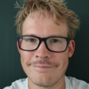 Michiel Sikkes avatar