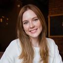 Jenny Harms avatar