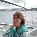 Ekaterina Sayapina avatar