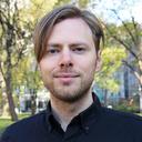 David Benson avatar