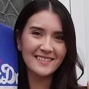 Sophie Wilson avatar