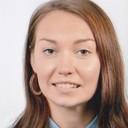 Michaela Kašparová avatar