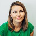 Justyna Hamilton avatar