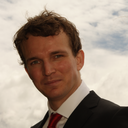 Paddy Mann avatar