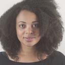 Jasmine K Lukuku avatar
