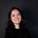Amélie Stroh avatar
