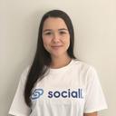 Tahlia from Sociall avatar