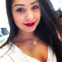 Cintia Lima avatar