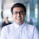 Parham Ghaffarian avatar