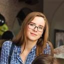 Евгения Квасова avatar