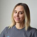 Julia Stalpouskaya avatar