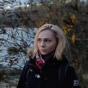 Anastasiia Akinfiieva avatar