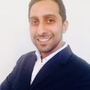Ash Pallickal avatar