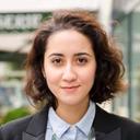 Asmae Belalia avatar