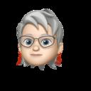 Véronique avatar