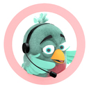 Reachbird avatar