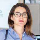 Alice Taboureux avatar