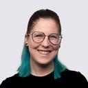 Ashley Zeller avatar