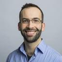 Reed David avatar