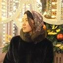 Dana Khovalyg avatar