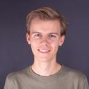 Tobias Laundal avatar