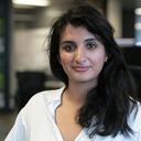 Aisha Ali avatar