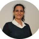 Ines Puhl-Leonardelli avatar