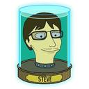 Steve Freegard avatar