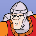 Dirk TheDaring avatar