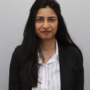 Sahana Jayashankar avatar