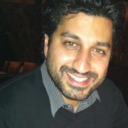 Keyvan Raoufi avatar
