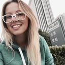 Kasia Lampa avatar