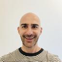 Alan Heywood avatar