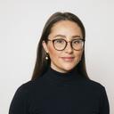 Julia Krog Kolff avatar