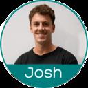 Joshua Pegg avatar