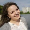 Mila Kostohlodova avatar