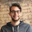 Nate May avatar